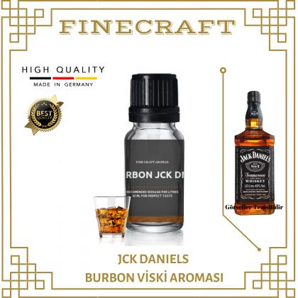 Jck Daniels Bourbon Whiskey Aroması 10ML